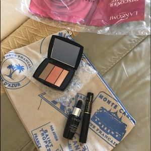 NWOT Lancome 2019 beauty products